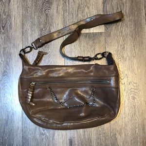 Danier genuine leather purse